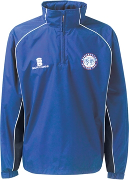 Picture of Ramsbottom United AFC Rain Jacket