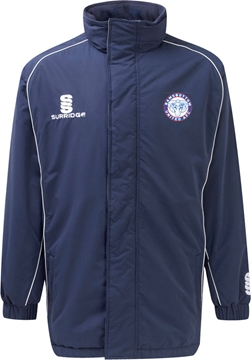 Imagen de Ramsbottom United AFC Padded Jacket