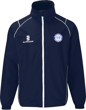 Picture of Ramsbottom United AFC Curve Track Top
