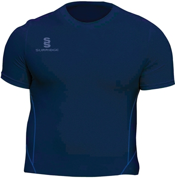 Picture of Rossendale Harriers Short Sleeve Undergarment