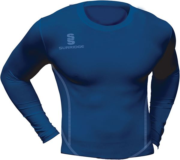 Picture of Rossendale Harriers Long Sleeve Undergarment
