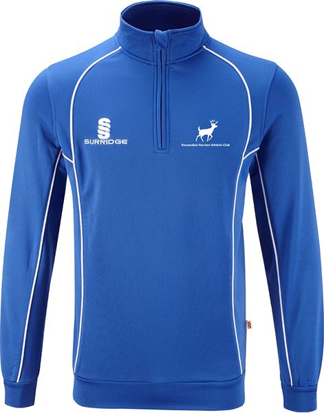 Afbeelding van Rossendale Harriers Performance Sweatshirt