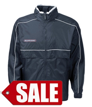 Bild von Training Jacket - Na/Wh (Sale)