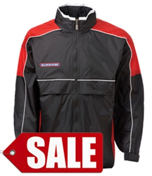 Imagen de Training Jacket - Bl/Re (Sale)