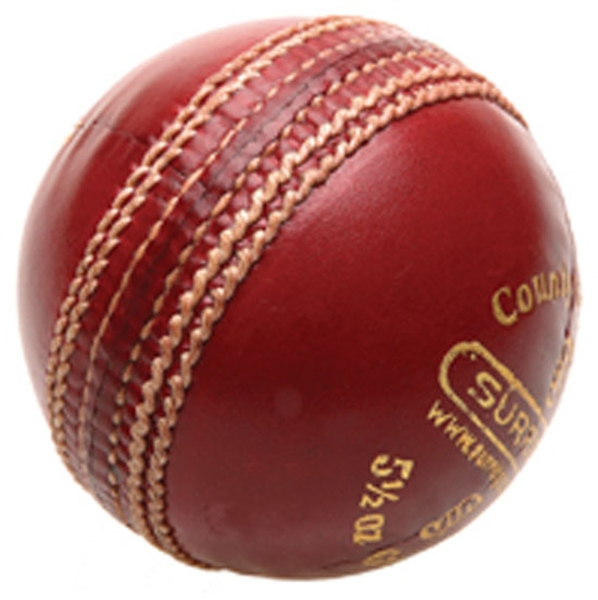 Image sur County Special Ball - Red