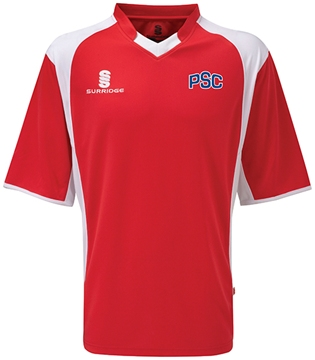 Bild von Preston Swimming Club Alpha Training Shirt