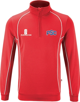 Bild von Preston Swimming Club Performance Sweatshirt