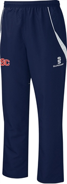 Bild von Preston Swimming Club Curve Track Pant