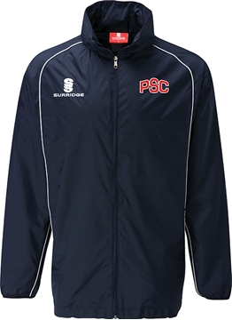 Bild von Preston Swimming Club Alpha Training Jacket