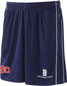 Bild von Preston Swimming Club Polywaffle Training Short