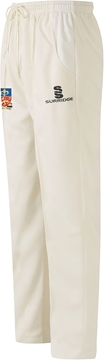 Picture of Lancaster Royal Grammar School Cricket Pro Trousers