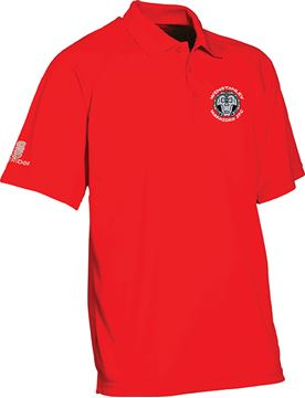 Picture of Winstanley Warriors JFC Mens Performance Polo