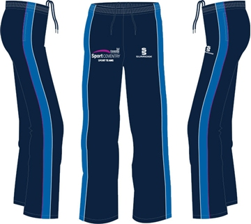Bild von Coventry University Track Pant