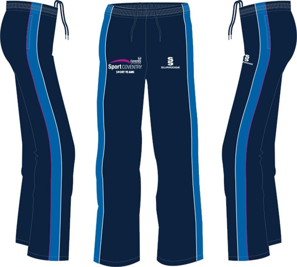 Picture of Coventry University Track Pant