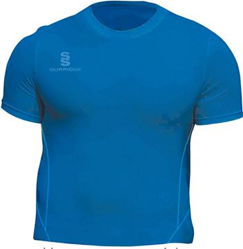Afbeeldingen van Coventry University Short Sleeve Sug