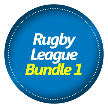 Picture of Coventry University Rugby League Bundle 1