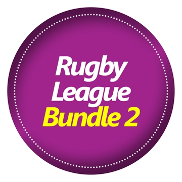 Picture of Coventry University Rugby League Bundle 2