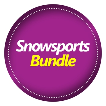 Bild von Coventry University Snowsports Bundle