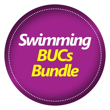 Picture of Coventry University BUCS Swimming Bundle