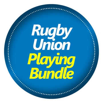 Afbeeldingen van Coventry University Rugby Union Playing Bundle