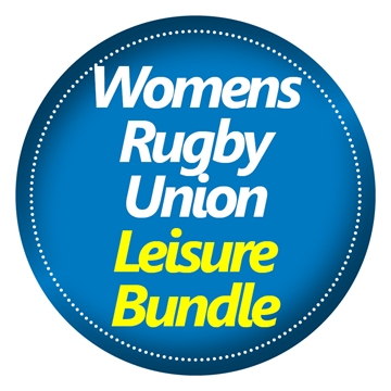 Picture of Coventry University Womens Rugby Union Leisure Bundle
