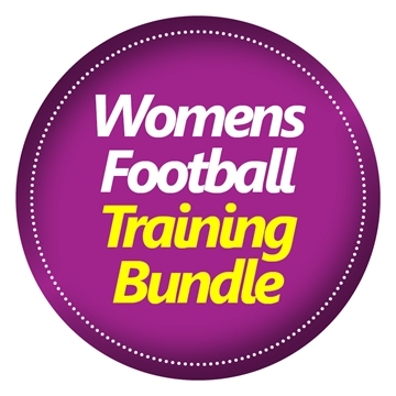 Picture of Coventry University Womens Football Training Bundle