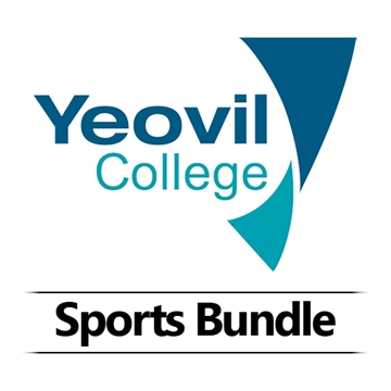 Afbeeldingen van Yeovil College Sports Bundle