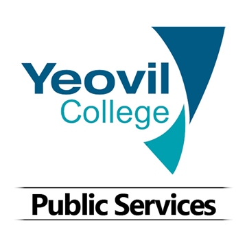 Afbeeldingen van Yeovil College Public Services Bundle