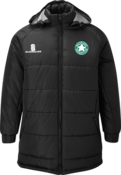 Picture of Whyteleafe FC Padded Bench Jacket