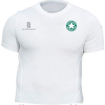 Picture of Whyteleafe FC Short Sleeve  Undergarment