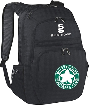 Picture of Whyteleafe FC Surridge Back Pack