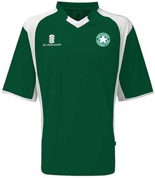 Picture of Whyteleafe FC Alpha Training Shirt