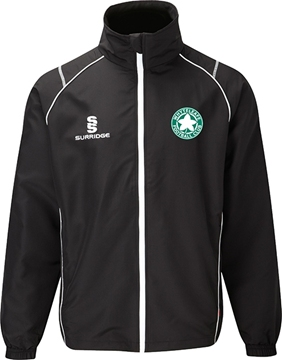 Picture of Whyteleafe FC Curve Track Top