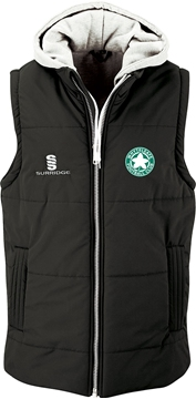 Picture of Whyteleafe FC Hooded Gilet