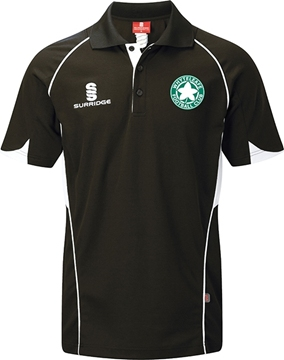 Picture of Whyteleafe FC Curve Polo Shirt