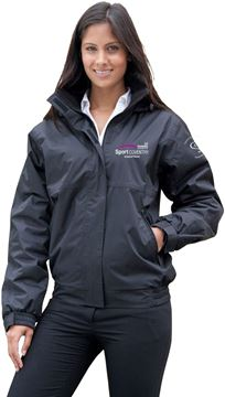 Picture of Coventry University Equestrian Jacket