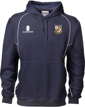 Picture of Burnley RUFC Alpha Hoodie