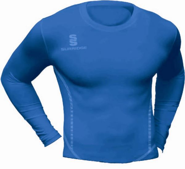 Picture of Mansfield TOWN FC  Long Sleeve Undergarment
