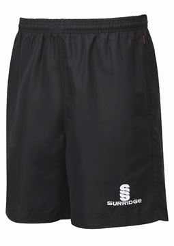 Imagen de Freuchie CRICKET CLUB Ripstop Training Shorts Black