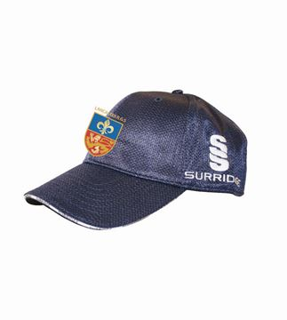 Picture of Lancaster Royal Grammar School Cricket Cap