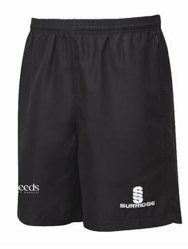 Picture of Leeds City Council REC Assistant Ripstop Training Shorts With Pockets