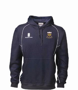 Imagen de Solihull BLOSSOMFIELD SPORTS CLUB Alpha Hoodie