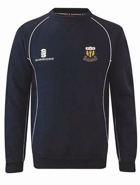 Afbeeldingen van Solihull BLOSSOMFIELD SPORTS CLUB Alpha Sweat Shirt
