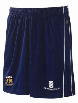 Picture of Solihull BLOSSOMFIELD CRICKET CLUB Polywaffle Training Short