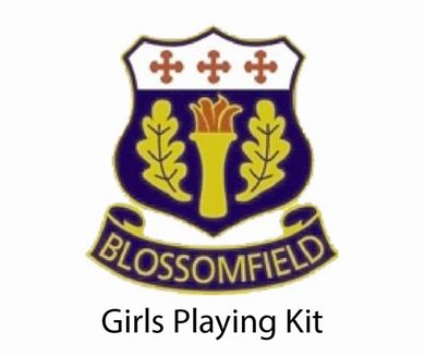 Afbeelding voor categorie SBCC Girls Playing Kit