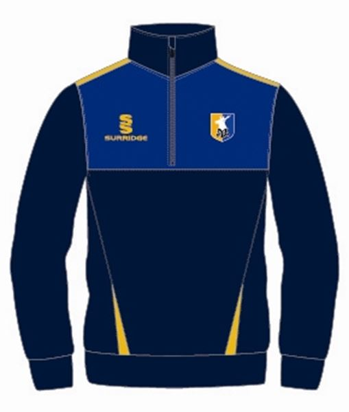 Image sur Mansfield TOWN FC  Blade Performance Top
