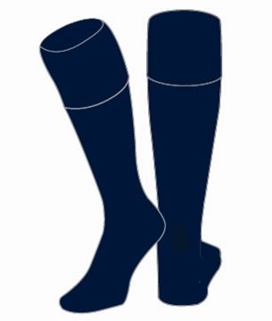 Picture of Mansfield TOWN FC  Socks