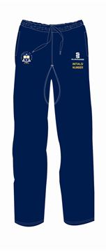 Picture of University of Bath Tracksuit Pant