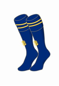 Picture of University of Bath Socks