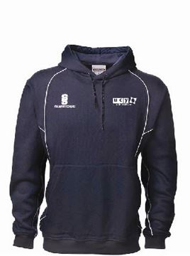 Afbeeldingen van University Centre Yeovil Hooded Sweatshirt